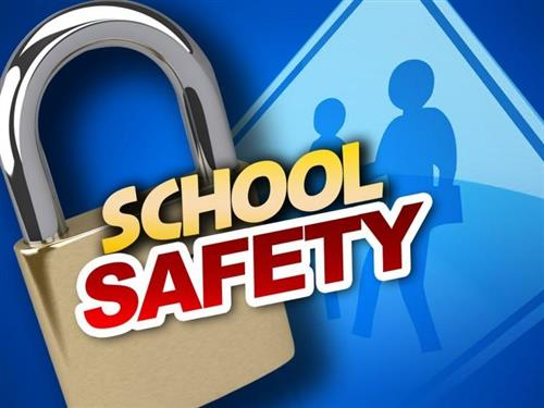 School Safety and Security Notice