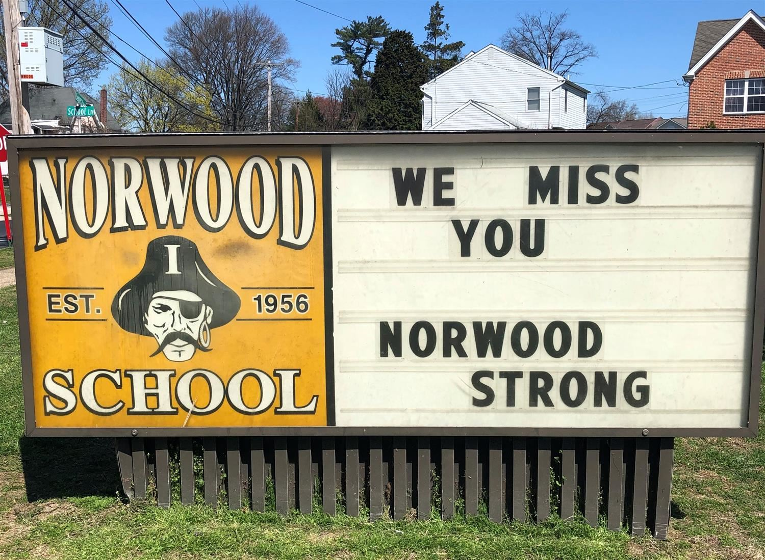 Norwood Strong