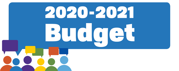 2020-2021 Proposed Final General Fund Budget