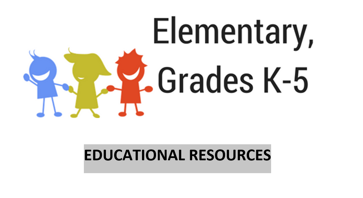 Educational Resources K-5