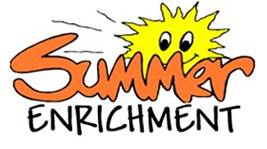 2018 Elementary Summer Camps at ISD