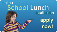 Online School Lunch Application